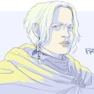 Perla Friggsdottir -PJ-