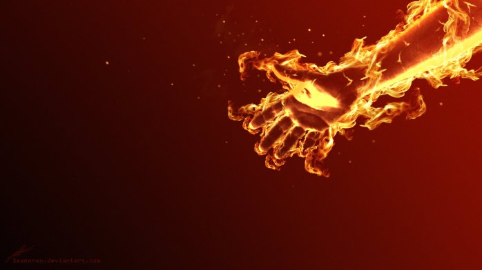 fire_hand_by_deamonen-d5gua66